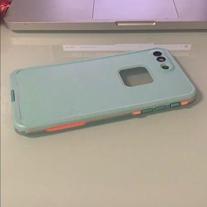 iPhone 7plus & 8 plus waterproof case